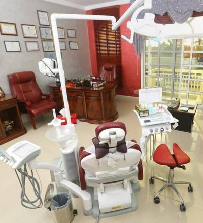 Dental Clinic Sharjah