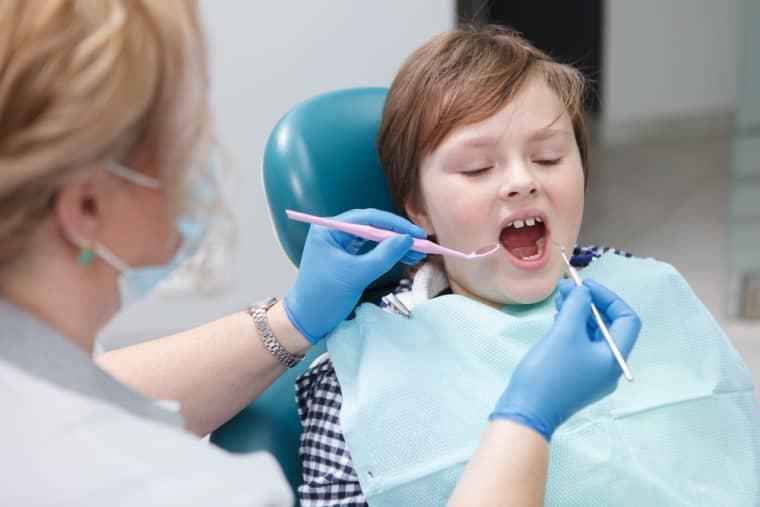 Children Orthodontist Sharjah